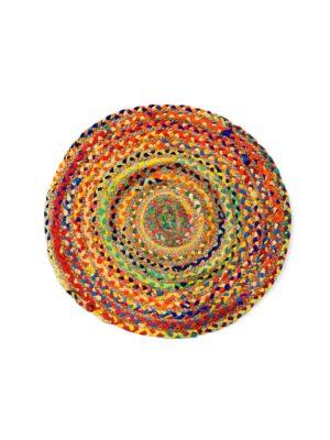 Round Rug Small