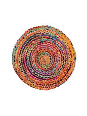 Round Rug Medium