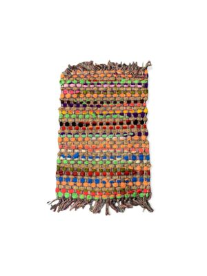 Square Rug Small